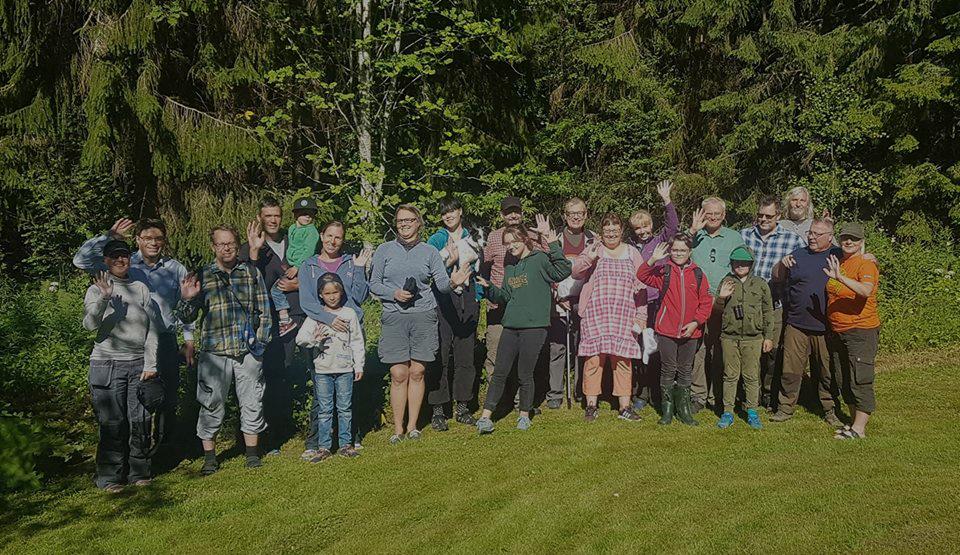 Sommarläger 2019 @ Västsverige