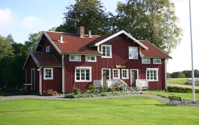 Sommarläger 2019 @ Stättareds 4H-gård och vandrarhem